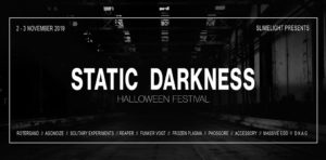 Static Darkness