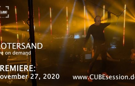 ROTERSAND @ CUBEsession