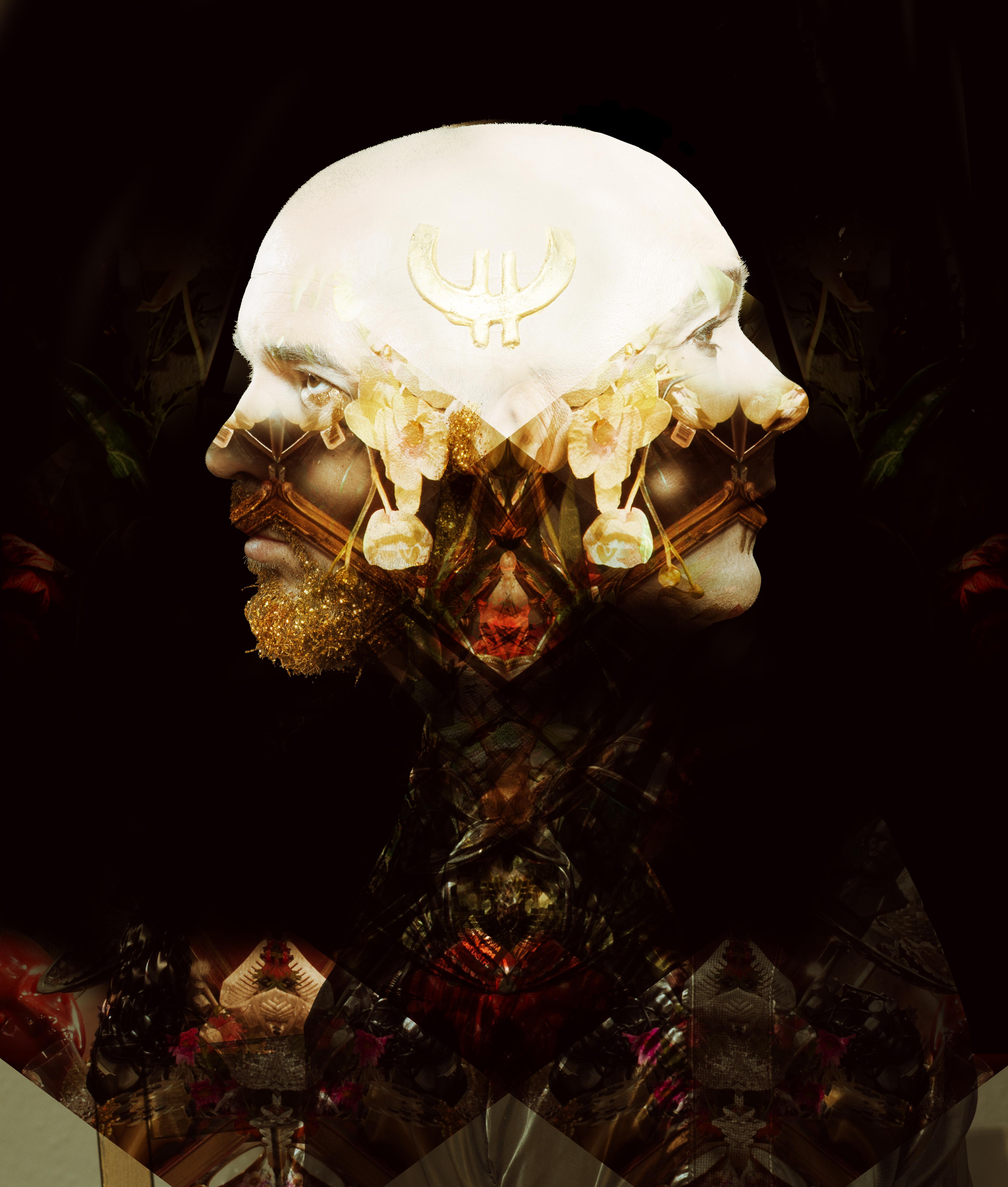 Photos:Meike Willner (meikewillner.de) Retouching: Tijuana Gold Studios (tijuanagoldstudios.com)